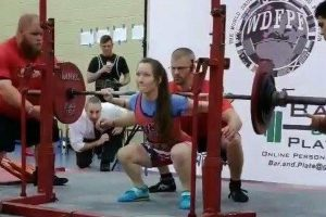 WDFPF POWERLIFTING WEBSITE