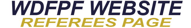 WDFPF POWERLIFING WEBSITE